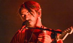 Dhani Harrison; photo Andy Ortega