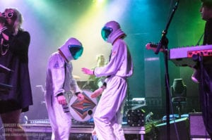 STRFKR; photo James Christopher