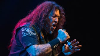 METAL ALLEGIANCE play HOB/Anaheim Jan. 25; photo Reuben Martinez