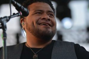 J BOOG; photo Andy Ortega