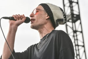 MATISYAHU; photo Andy Ortega