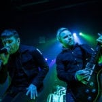 SHINEDOWN; photo Reuben Martinez