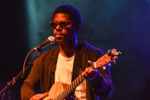 CURTIS HARDING; photo Andy Ortega