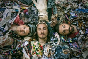 MAGIC GIANT play Fonda Theater Jun. 29, Belly Up Jun.30; photo Wilder Bunke