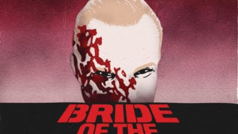 "Electric Six ""Bride Of The Devil"" album cover"