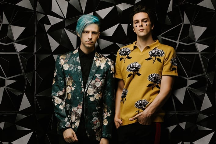 iDKHOW play The Glass House Nov. 27; photo Lauren Perry