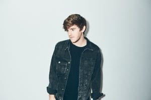 NGHTMRE plays The Shrine Dec. 15; photo Koury Angelo