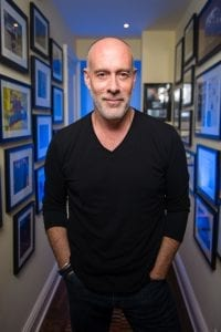MARC COHN; photo Erik Valind