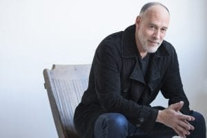 MARC COHN plays The Coach House Mar. 8 and 9; photo Drew Gurian