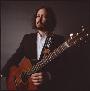 John Paul White; press photo
