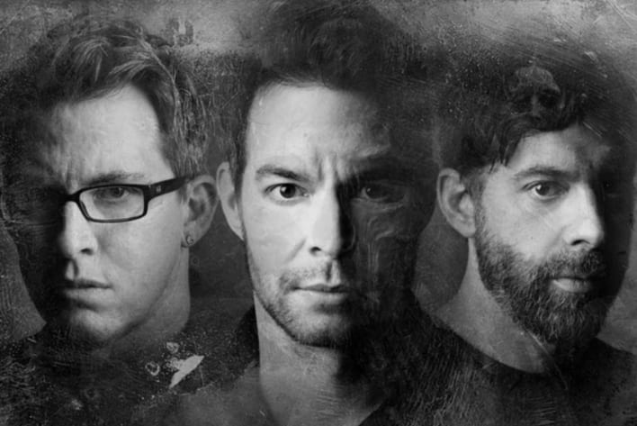CHEVELLE plays Five Point Amphitheater Sep. 16; press photo