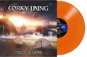 Toledo Sessions vinyl packaging