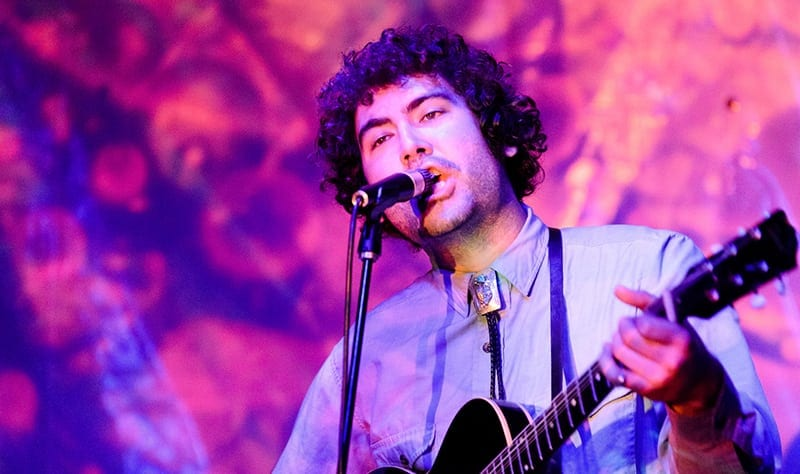 ALLAH-LAS play The Observatory Dec. 11; photo James Christopher