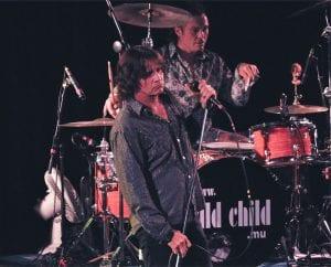 Wild Child; photo James Christopher