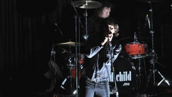 WILD CHILD plays The Coach House Jan. 11; photo James Christopher