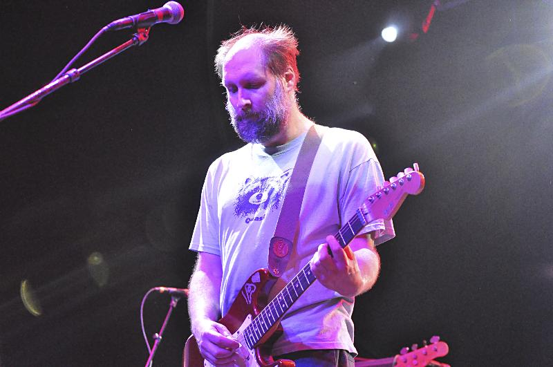 Built To Spill @ The Observatory May 2