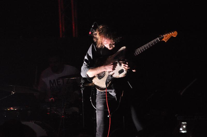 A Place To Bury Strangers @ The Yost May 5