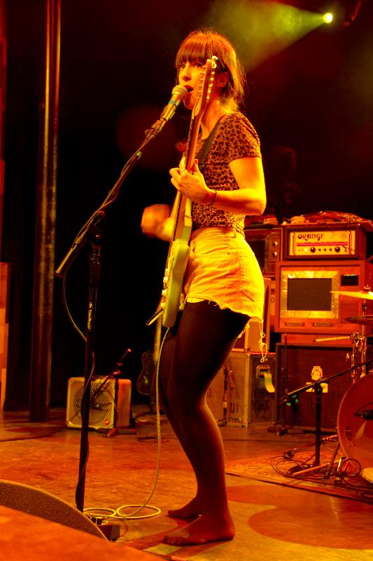 Kate Nash @ The Constellation Room May 9