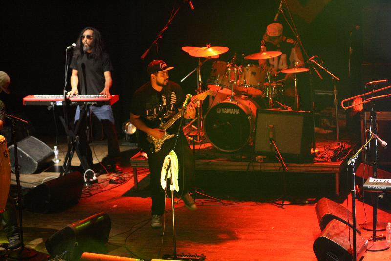 Katchafire @ The House of Blues May 25