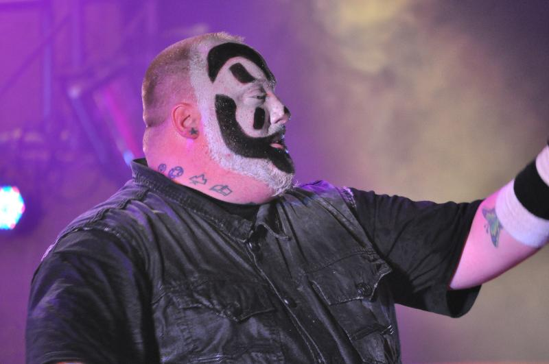 Insane Clown Posse @ The Grove May 28