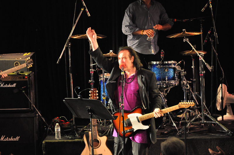 Dave Davies @ The Coach House June 7