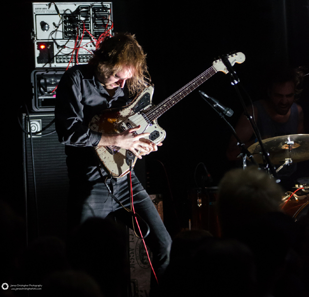 A Place To Bury Strangers @ Constellation Room May 10