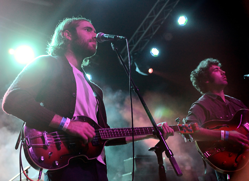 Allah-Las @ The Observatory March 238