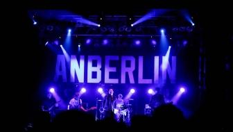 Anberlin @ HOB Anaheim Oct 10