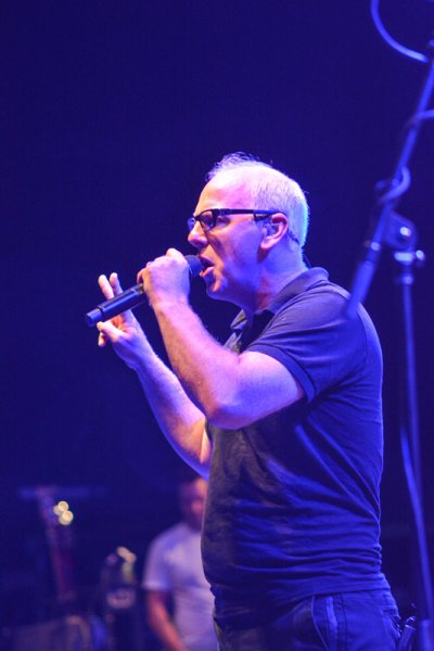 Bad Religion @ Pacific Amphitheater July 17