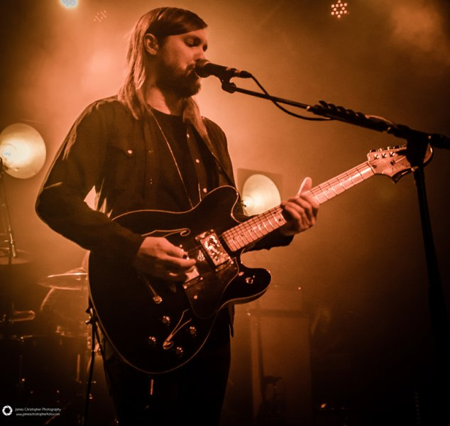 Band Of Skulls @ The Observatory May 20