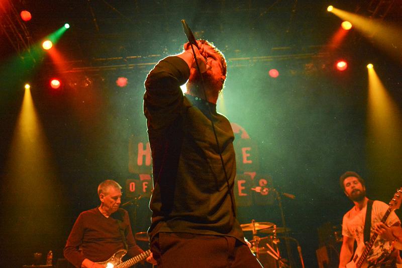 Black Flag @ HOB Sunset May 31