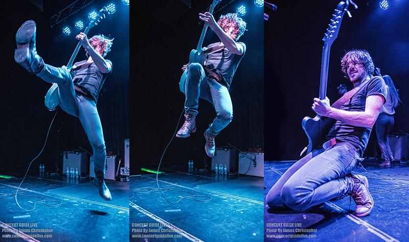 Black Pistol Fire @ The Constellation Room Nov 16