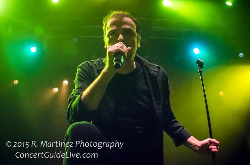 Blind Guardian @ The Grove Nov 21