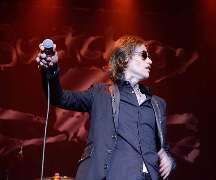 Buckcherry @ The Grove Mar 12