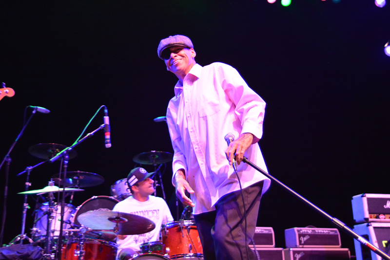 Cadillac Tramps @ The Grove Oct 25