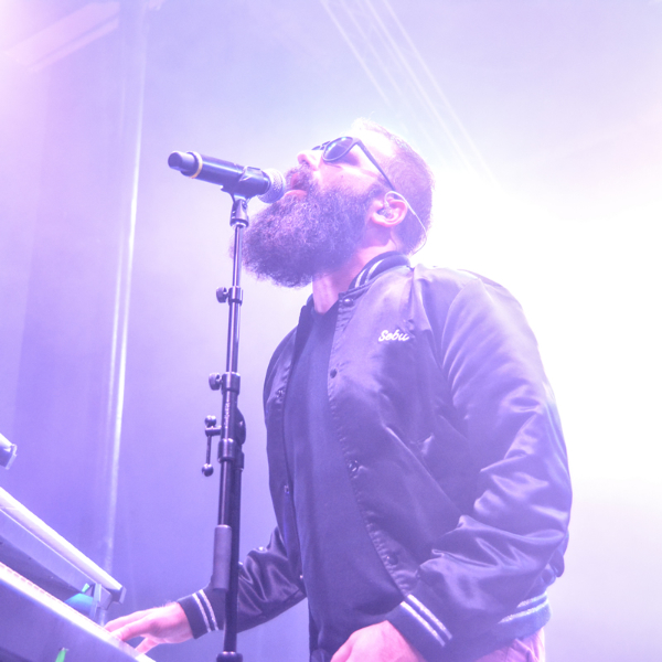 Capital Cities @ Observatory Dec 31
