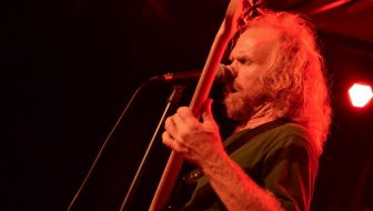 Corrosion of Conformity @ The Roxy Aug 27