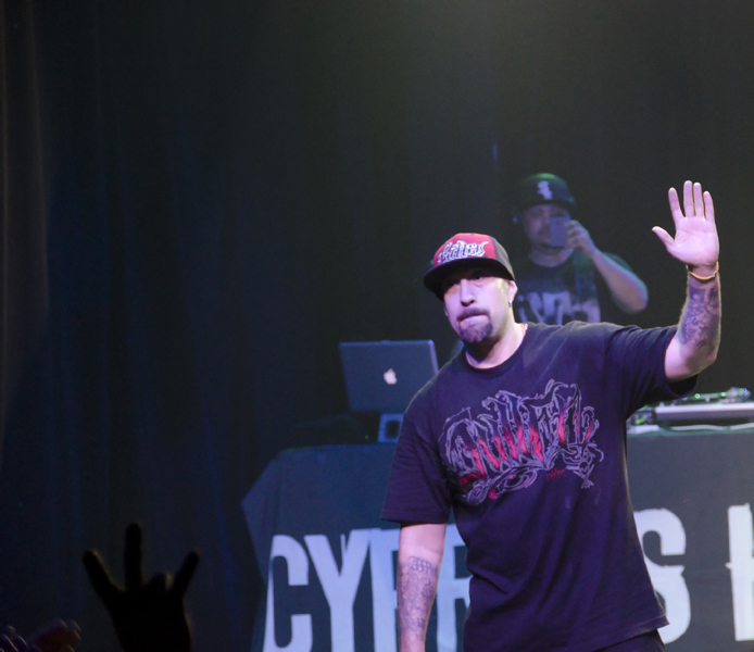 Cypress Hill @ The Observatory Dec 27