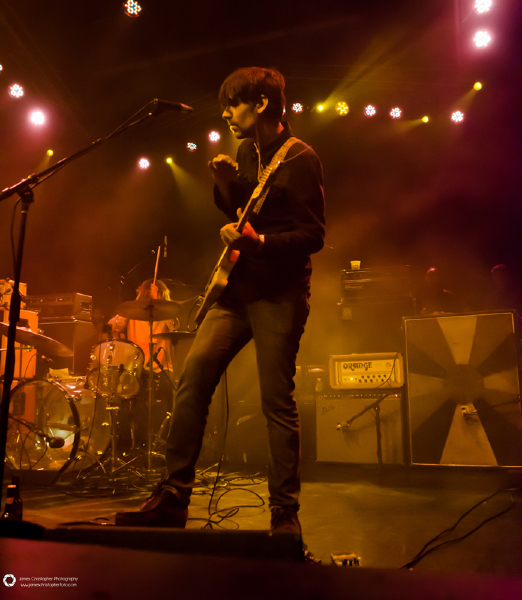 Dead Meadow @ The Observatory May 11
