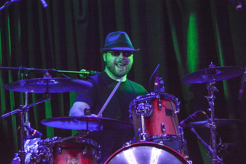 Devon Allman Band @ The Coach House Sep 9