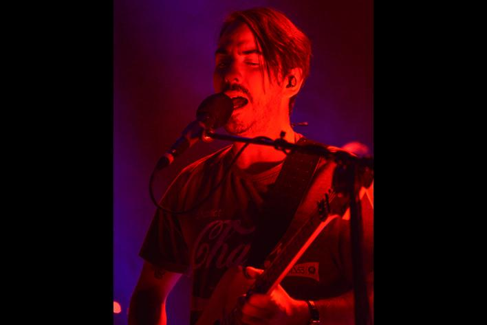 Dhani Harrison @ The Constellation Room Nov 28