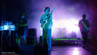 DIIV @ The Observatory May 19