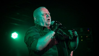 Dirkschneider @ Brick By Brick Mar 22