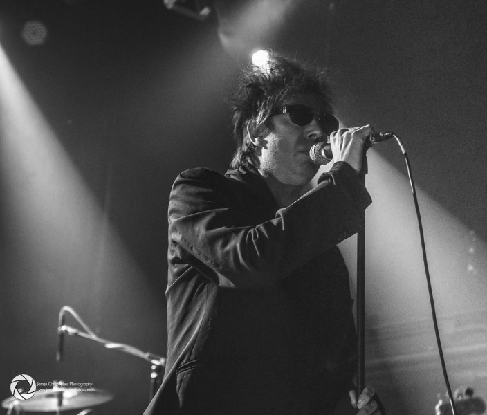 Echo and The Bunnymen @ The Observatory Jul 30