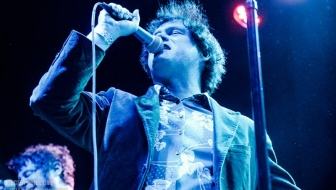 Electric Six @ The Constellation Room Mar 31