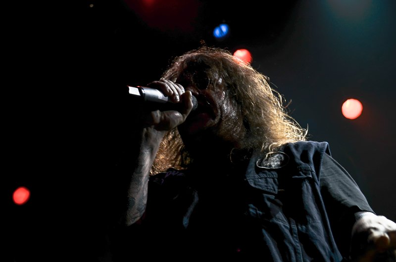 Exodus @ House of Blues Sunset Apr 8