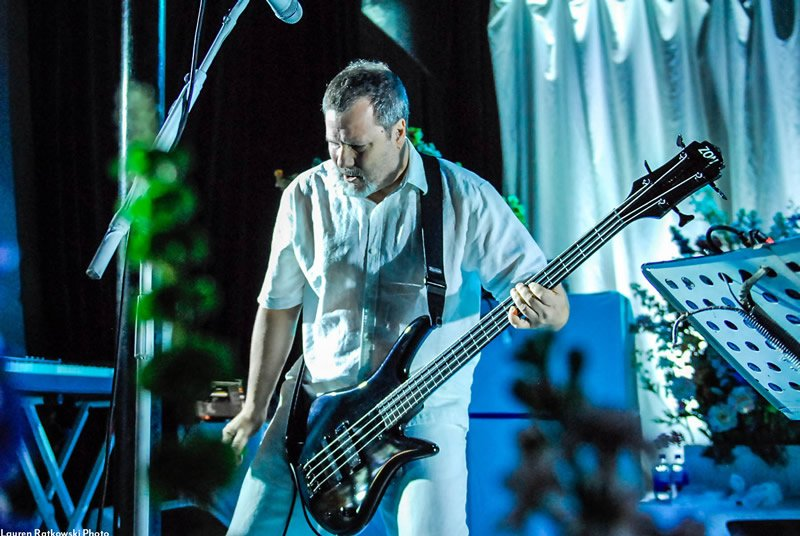 Faith No More @ The Observatory Apr 25