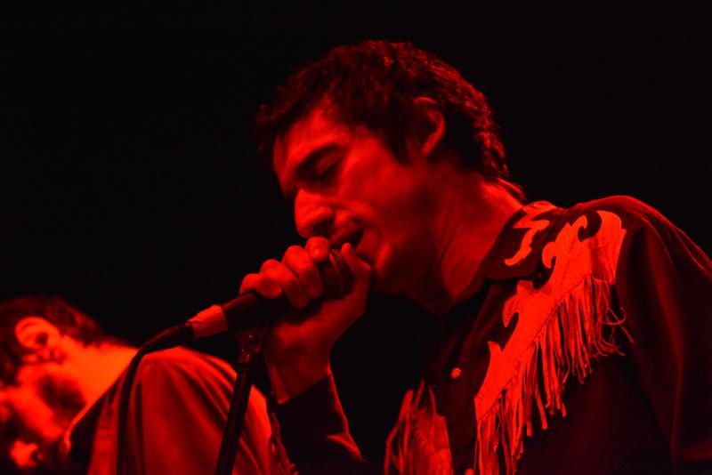 Fat White Family @ The Constellation Room Apr 14