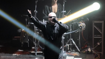 Front 242 @ Avalon Sep 27