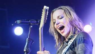Halestorm @ The Grove of Anaheim Jun 5
